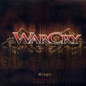 WarCry - Single Promocional cover art