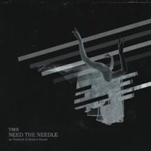 Thee Maldoror Kollective - Need the Needle cover art