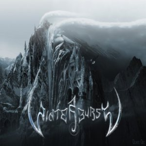 Winterburst - Winterburst cover art