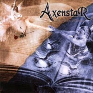 Axenstar - Far From Heaven cover art