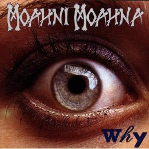 Moahni Moahna - Why cover art