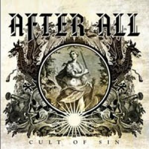 After All - Cult of Sin cover art