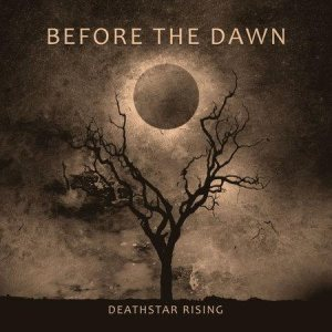Before the Dawn - Deathstar Rising cover art