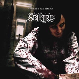 Sphere - Damned Souls Rituals cover art