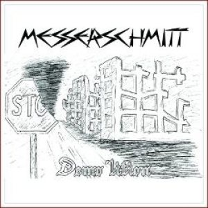 Messerschmitt - Demo´lition cover art