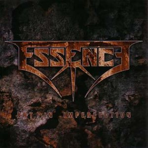 Essence - Art in Imperfection cover art