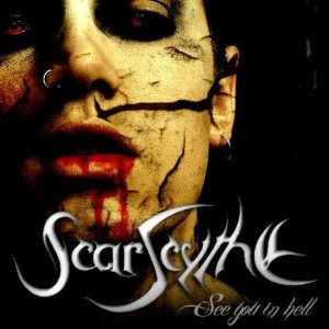 Scarscythe - See you in hell cover art
