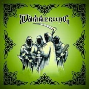 Dammerung - Follow Your Own Shadow cover art