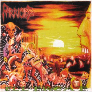 Parricide - Ill-treat
