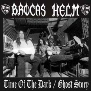 Brocas Helm - Time of the Dark cover art