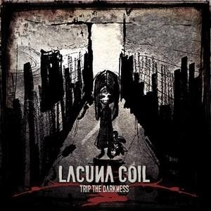 Lacuna Coil - Trip the Darkness cover art