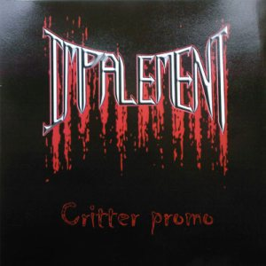Impalement - Critter cover art