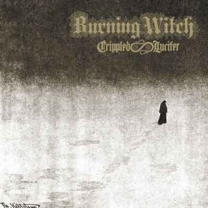 Burning Witch - Crippled Lucifer cover art