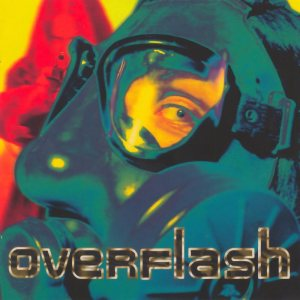 Overflash - Threshold to Reality cover art