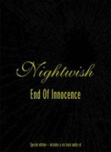 Nightwish - End of Innocence cover art