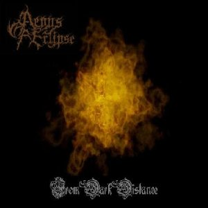 Aeons Of Eclipse - From Dark Distance cover art