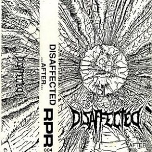 Disaffected - ...After... cover art