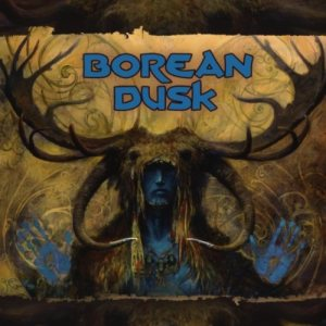 Borean Dusk - Borean Dusk cover art