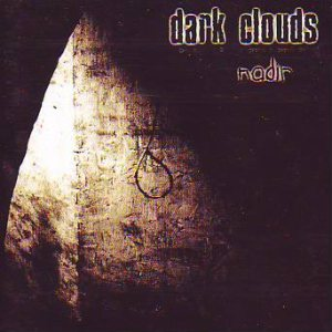 Dark Clouds - Nadir cover art