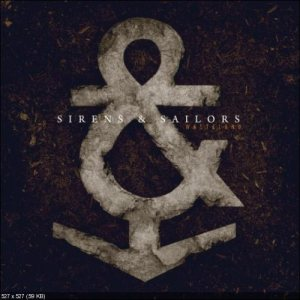 Sirens & Sailors - Wasteland cover art