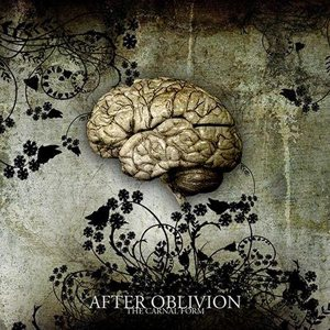 After Oblivion - The Carnal Form cover art