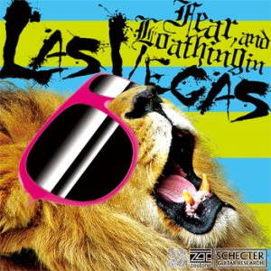 Fear, and Loathing in Las Vegas - Burn the Disco Floor With Your 2-Step!! cover art