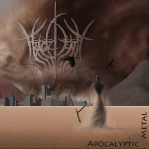 Tragic Death - Apocalyptic Metal cover art