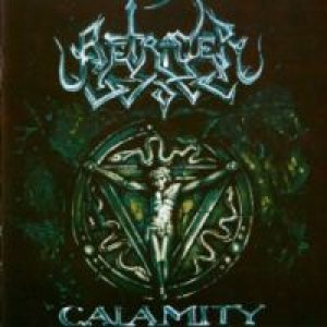 Betrayer - Calamity cover art
