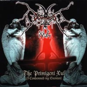 Dominus Xul - The Primigeni Xul (I Condemned My Enemies) cover art