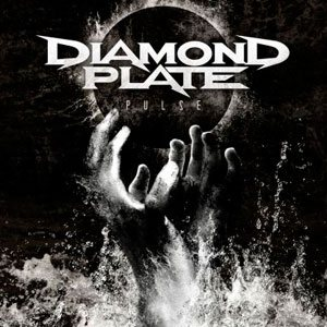 Diamond Plate - Pulse cover art
