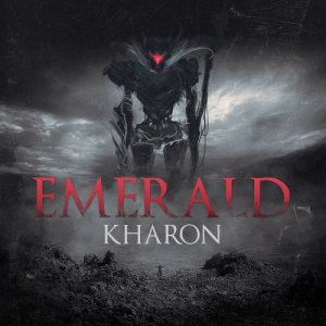 Emerald - Kharon cover art