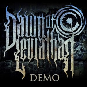 Dawn Of Leviathan - Demo cover art