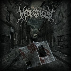 Medecophobic - Escalation cover art