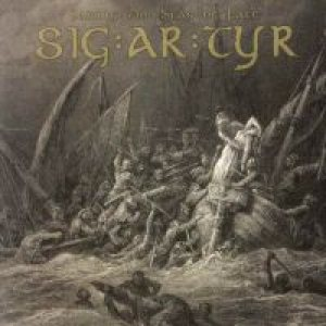 SIG:AR:TYR - Sailing the Seas of Fate cover art
