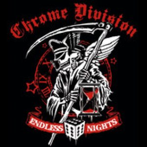 Chrome Division - Endless Nights cover art