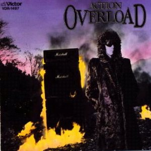 Action! - Overload cover art
