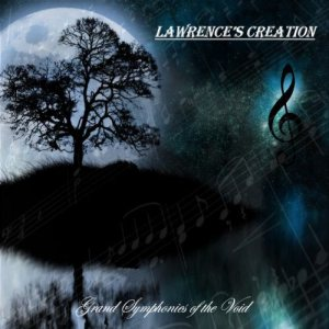 Lawrence's Creation - Grand Symphonies of the Void cover art