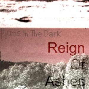 Hums In The Dark - Reign of Ashes cover art