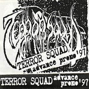 Terror Squad - Advance Promo '97 cover art