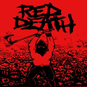 Red Death - Demo 2014 cover art