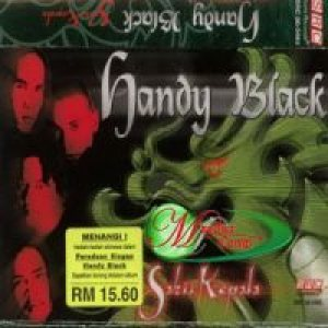 Handy Black - Sakit Kepala cover art