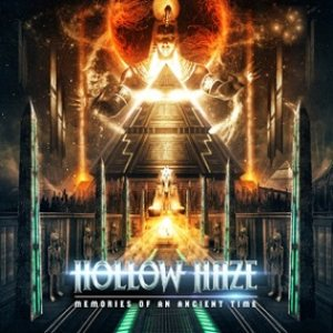 Hollow Haze - Memories of an Ancient Time cover art