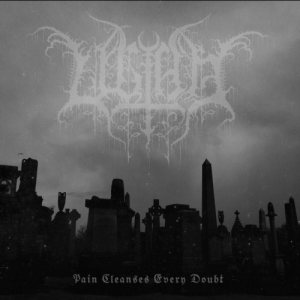 Ultha - Pain Cleanses Every Doubt cover art