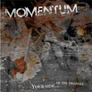 Momentum - Your Side of the Triangle cover art