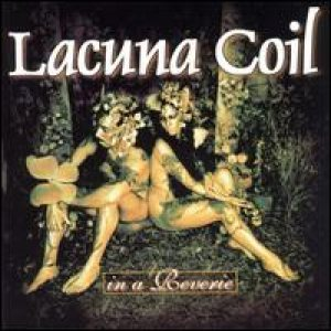 Lacuna Coil - In a Reverie cover art