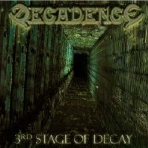 Decadence - 3rd Stage of Decay cover art