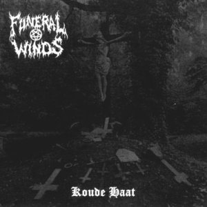 Funeral Winds - Koude Haat cover art