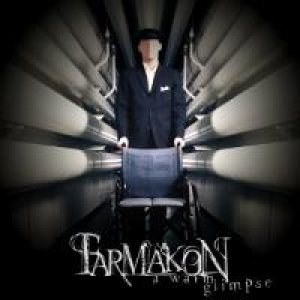 Farmakon - A Warm Glimpse cover art