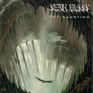Sear Bliss - The Haunting cover art