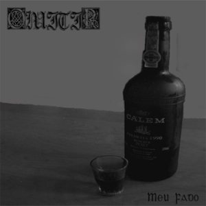 Omitir - Meu Fado cover art